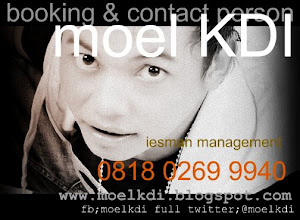 booking & contac person