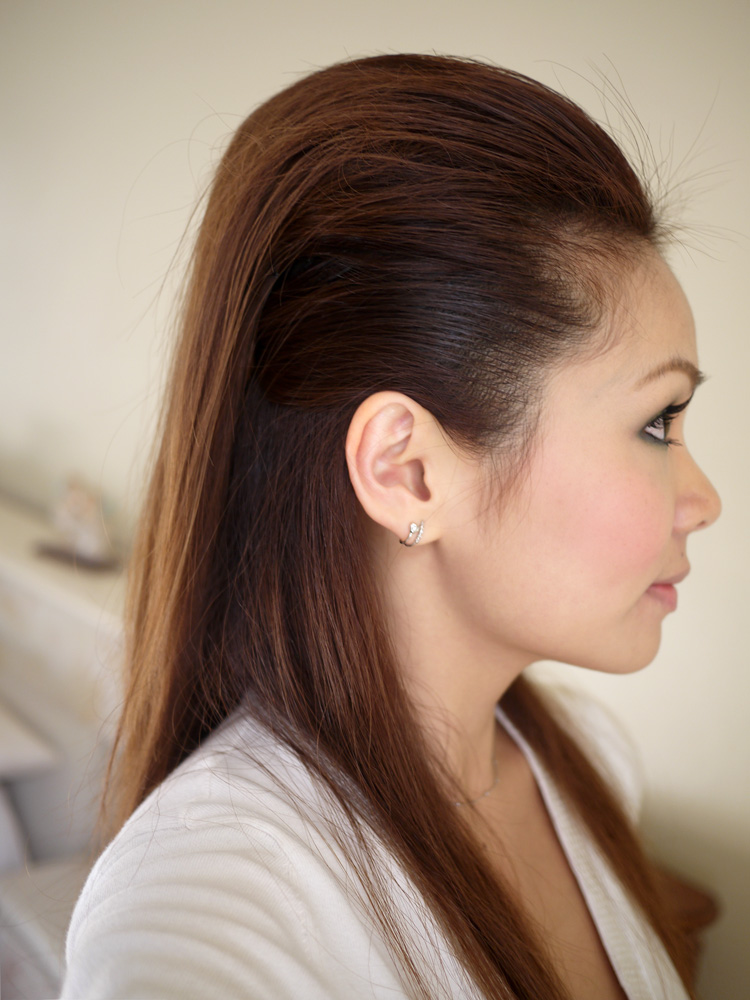 Top Easy Hairstyles Long Hair Tutorial 750 x 1000 · 191 kB · jpeg