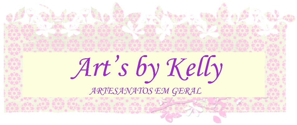 Art's by Kelly ∞