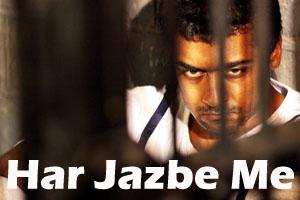 Har Jazbe Me