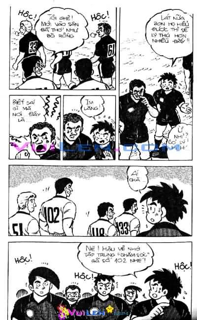 Jindodinho - Đường Dẫn Đến Khung Thành III Tập 27 page 8 Congtruyen24h