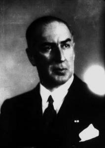 Garganistan Gargano Ministro delle Finanze Miniera Montecatini San Giovanni Rotondo Paolo Ignazio Maria Thaon De Revel 1888 1973