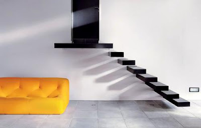Creative and Modern Staircase Designs (15) 15