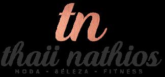 Thaii Nathios | Dicas Fitness e Lifestyle!