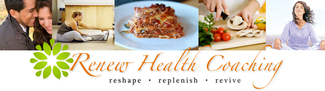 Renew Health Coaching