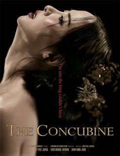 Ver pelicula The Concubine (2012) gratis