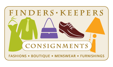 Finders Keepers Consignment Stores