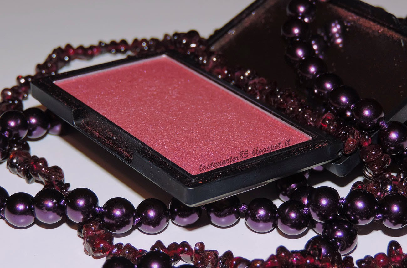 Sleek Blush Pomegranate.