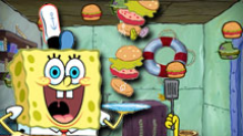 SpongeBob SquarePants Krabby Katch