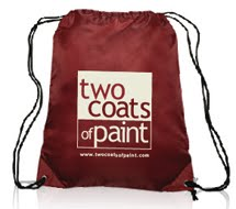 Two Coats New Lightweight Backpacks!