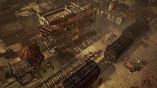 Hard West - PC (Download Completo em Torrent)