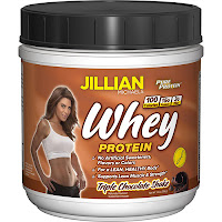 Whey Protein Drinks