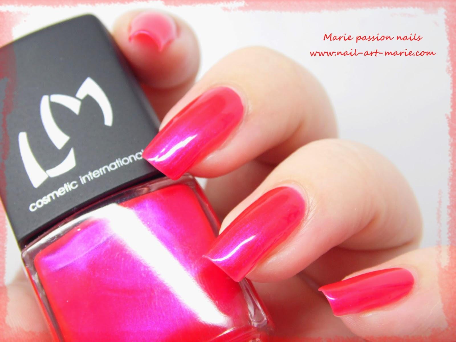 LM Cosmetic Maracana6