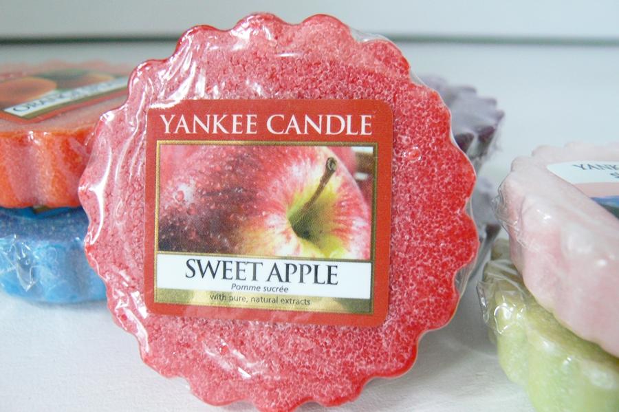 Yankee Candle Sweet Apple
