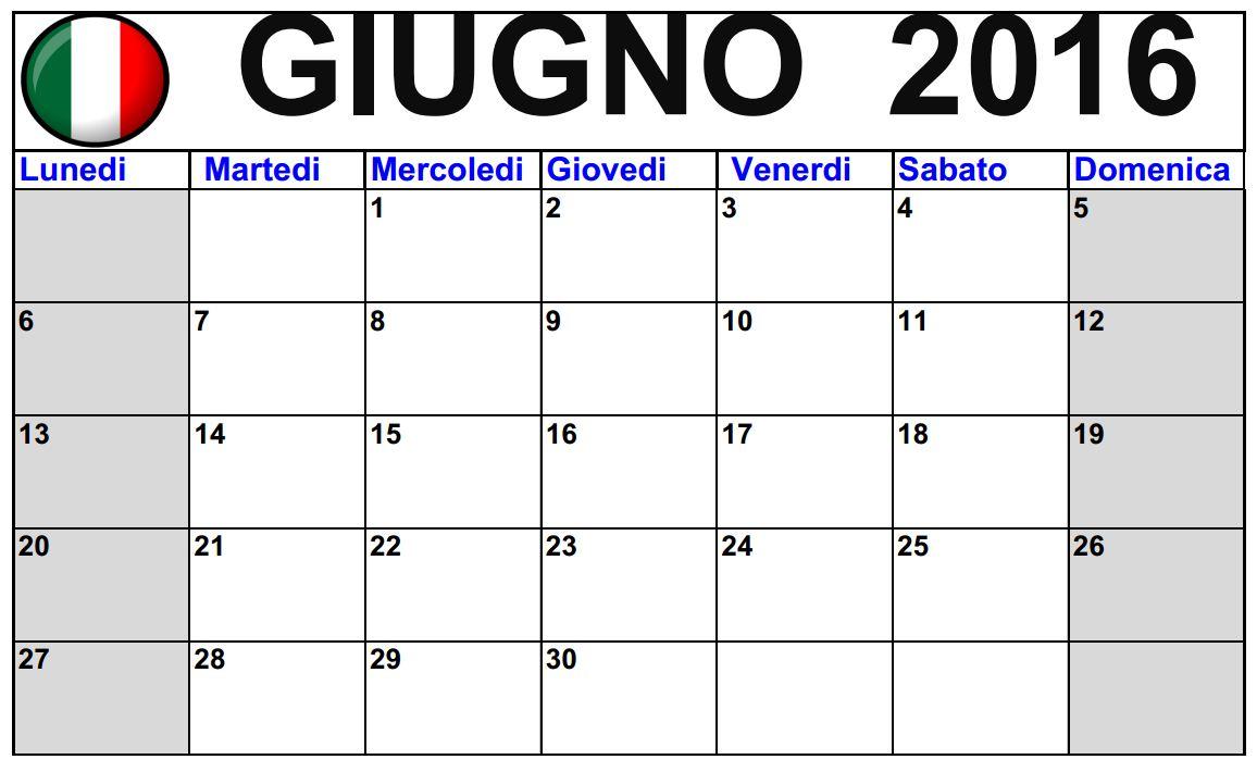 ... - gratuito   2016 Blank Calendar - calendar en - WWW.ALBUMI.C.LA