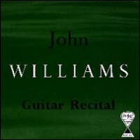 Guitar Recital , John Williams