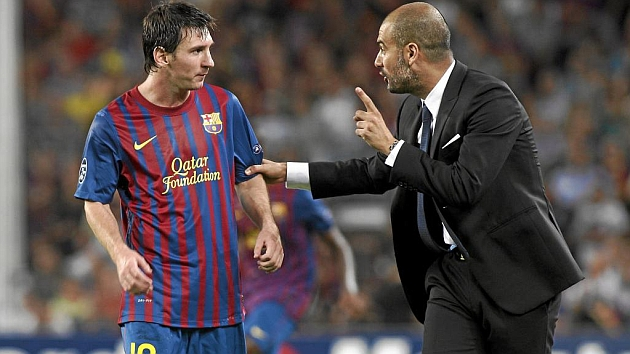 Barcelona vs Bayern Munich 2015: Guardiola vuelve al Camp Nou