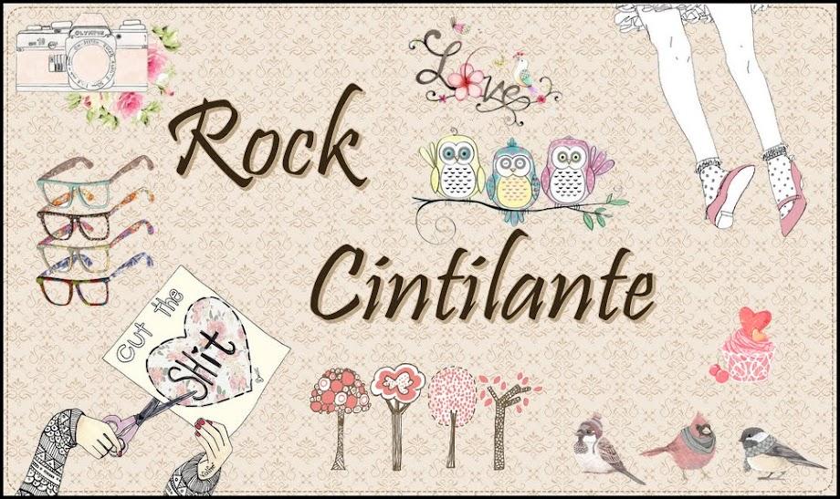 Rock Cintilante
