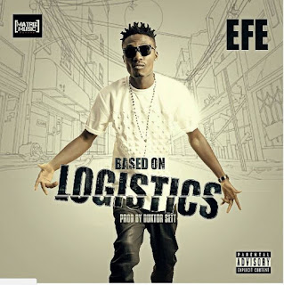 Based on Logistics by Efe