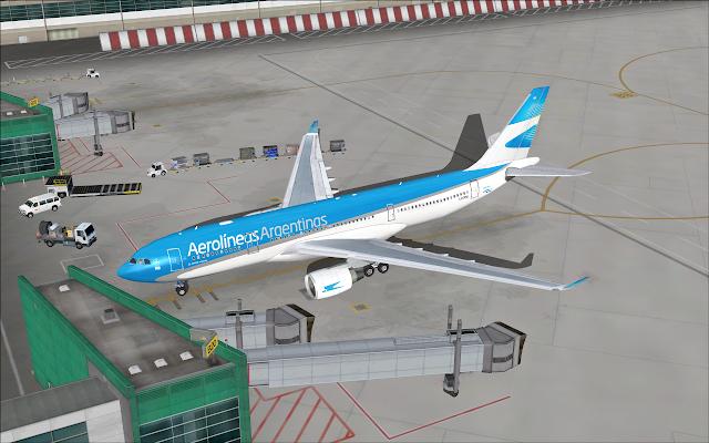 Fsx Aircraft Installer