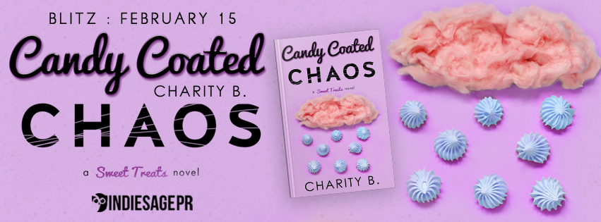 Candy Coated Chaos Book Blitz