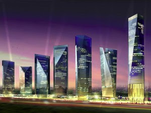 Astana Capitale des Illuminatis et occultes? 23