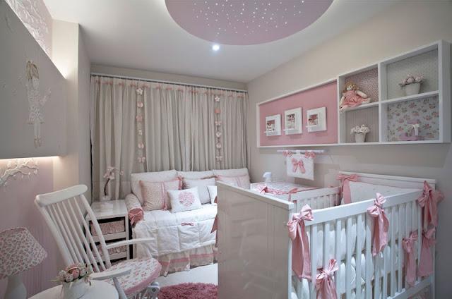 Decoracion de habitaciones para bebe gu a y tutoriales for Dormitorio bebe varon