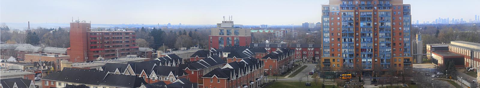 Panorama Image