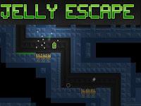 Jelly Escape walkthrough.