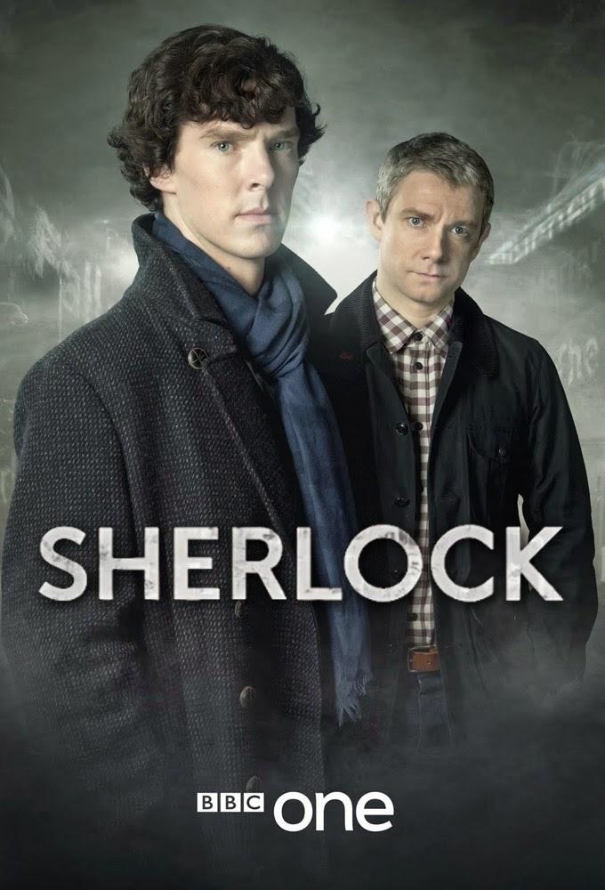 Sherlock 1sezon 2bölüm Türkçe Dublaj Izle Yerli Yabancı Dizi Izle