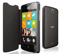 Acer Liquid Z3 Jelly Bean