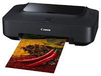 Canon Pixma IP2700 printer Driver For Mac