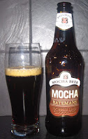 Mocha Beer (Batemans)
