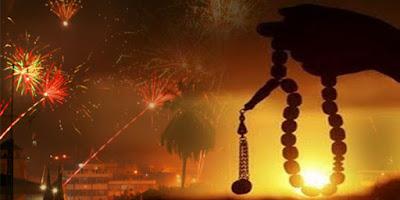 5 Alasan Kenapa Seorang Muslim Di Larang Merayakan Tahun Baru