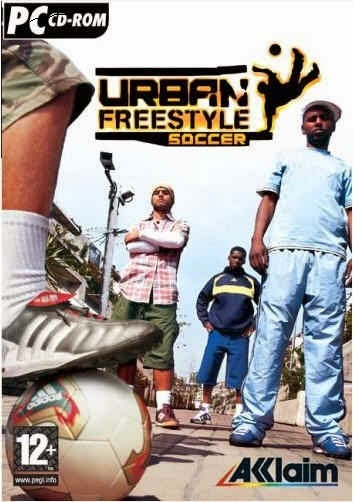 Download Fifa Urban Free Style Soccer  For Pc