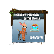 October's Legendary Paloozian Of the Month