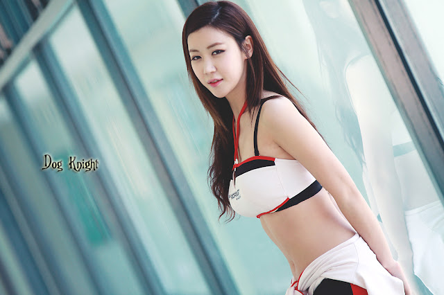 4 Korea GT Grand Prix 2012 Round 1 Teaser-very cute asian girl-girlcute4u.blogspot.com
