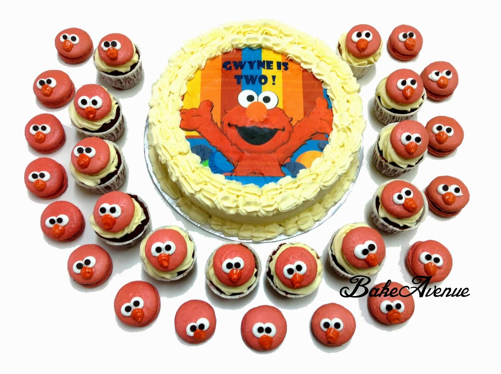 Cake/ Cupcakes/ Cookies Orders