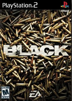 Download Black (PS2) PT BR