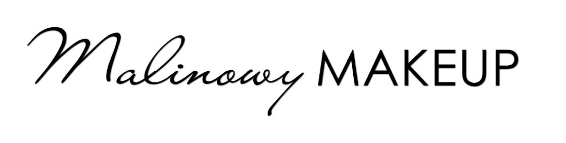 ♥ Malinowy MakeUp ♥