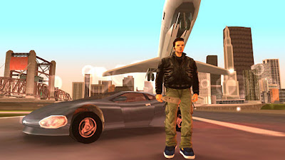 Free Download GTA Grand Theft Auto 3 Untuk Android