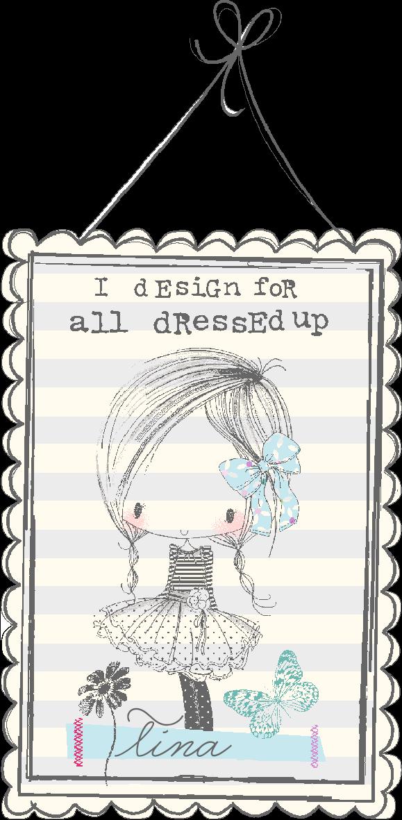 Design Team Member: All Dressed Up
