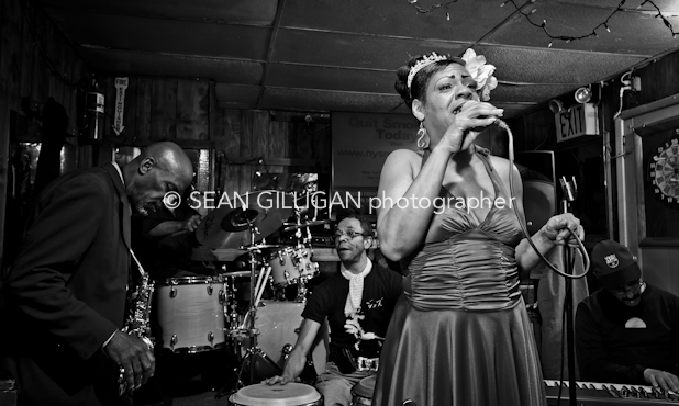  MG 2288 Billie Holiday Jr. ... AKA Princess Billie at Paris Blues