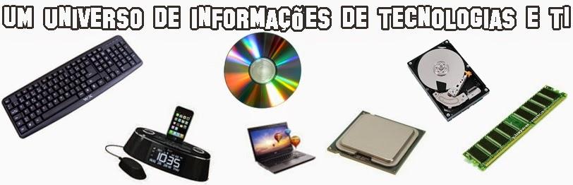 Tecnologia e Tecnologia da Infomáção