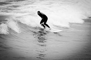 Surfing in Newquay Cornwall