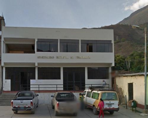 Municipalidad Distrital de Yuracmarca (Huaylas)