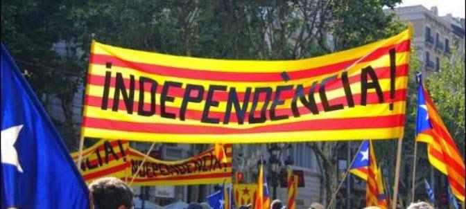 Nacionalismo, Cataluña