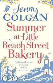 Summer at the Little Beach Street Bakery by Jenny Colgan