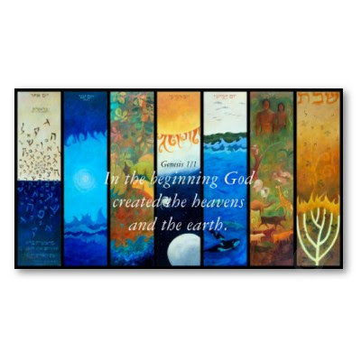 Gods 7 Days of Creation http://goodbookstorytime.blogspot.com/