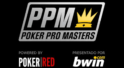 Ver Poker Pro Masters